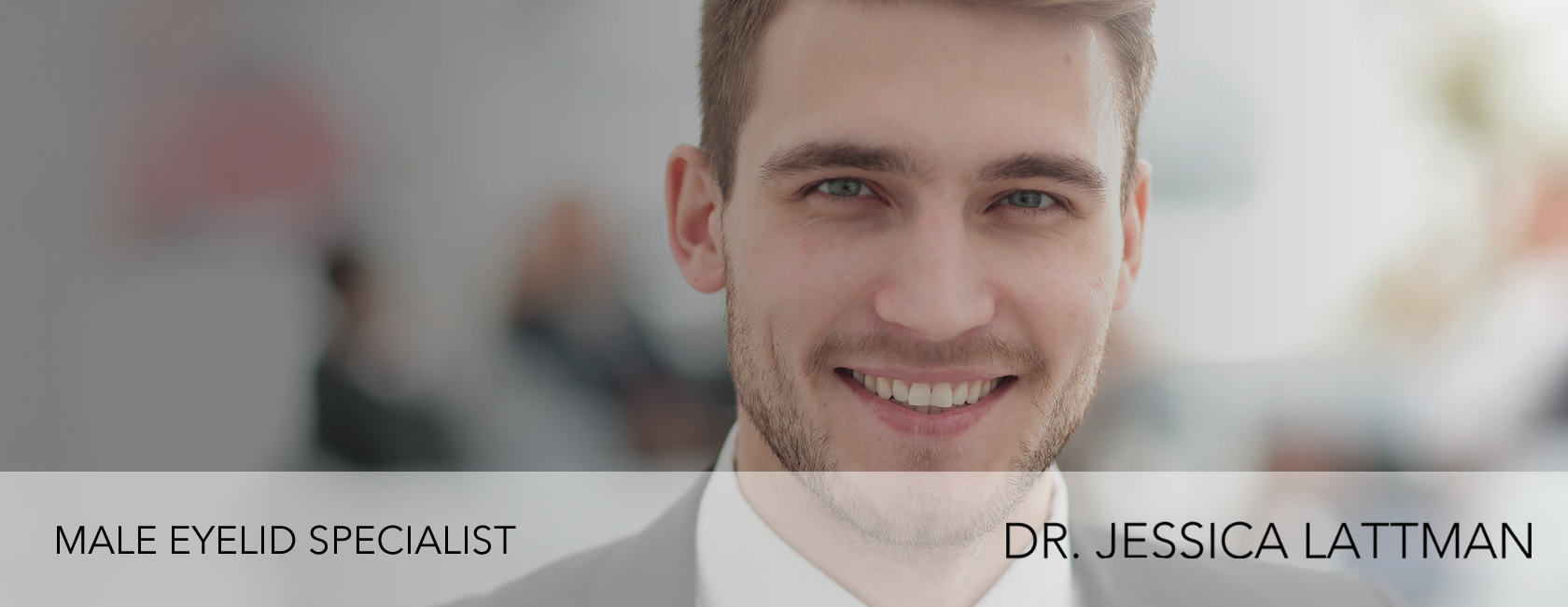 Male Eyelid Specialist New York City NYC