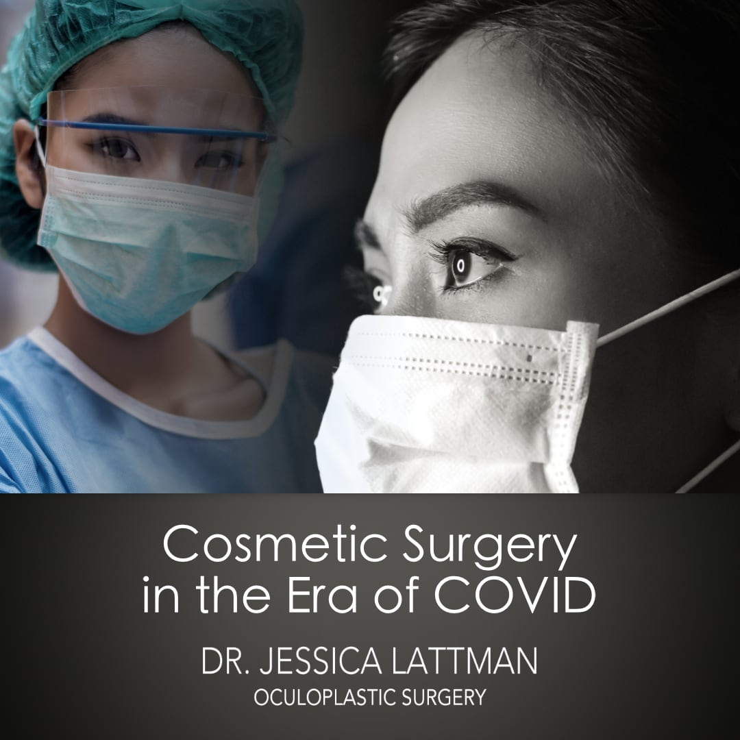 NYC cosmetic surgery during covid
