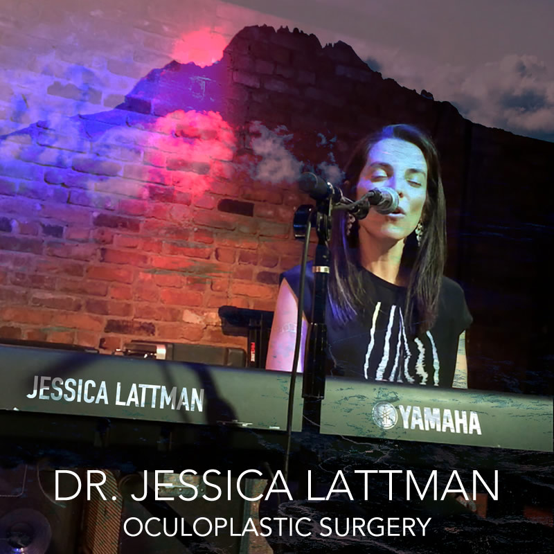 Medicine and Music By Dr. Jessica Lattman