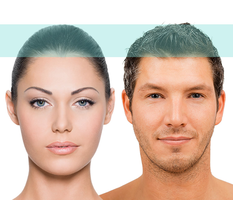 Hair Transplant and PRP HairCaremd